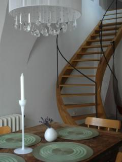 Historical summer house in Mikulov - Mikulov vacation rentals