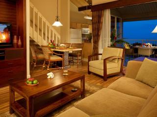 Hawaii - Cliffs Club -  Kauai  12/7/14 to 12/14/14 - Princeville vacation rentals