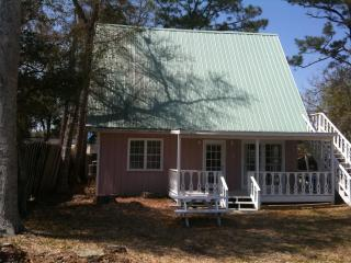 TERRY COVE LODGE - UNIT A - Orange Beach vacation rentals