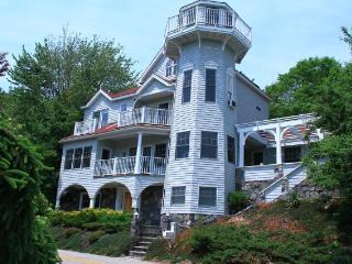 'Waterfront' Lighthouse Home Estate on Chauncey Creek w/ Private Dock'Waterfront' - Kittery Point vacation rentals