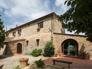 Aiolina San Sano - Vagliagli vacation rentals