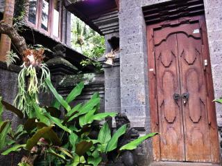 Cozy, quirky spacious studio at Ubud, Bali. - Sayan vacation rentals