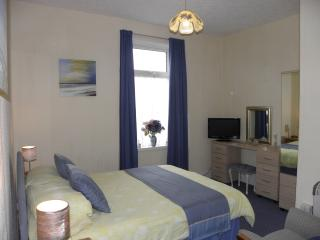 Sea-Cote Holiday  Apartment 3(FOR A COUPLE) Studio - Blackpool vacation rentals