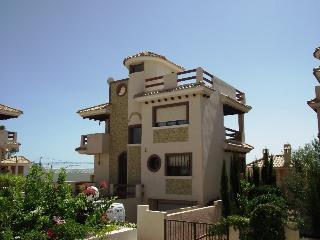 Luxurious Holiday Villa - Villamartin vacation rentals