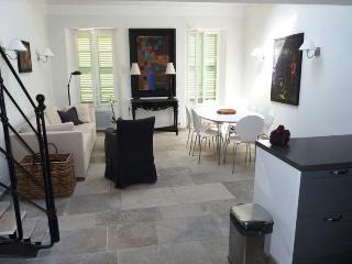 Spacious 2 Bedroom Flat with a Balcony, Nordic Suquet 3 - Cannes vacation rentals