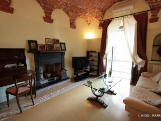 Charming Condo with Internet Access and Cleaning Service - Rapallo vacation rentals