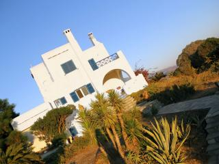 KIRIAKI, a Refined Aegean villa in Andros - Cyclades vacation rentals