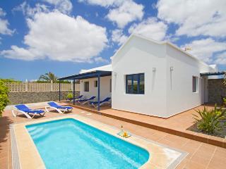 Villa Palmera - Playa Blanca vacation rentals