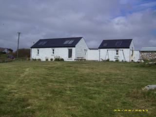 Drumlaghdrid cottage - Dungloe vacation rentals