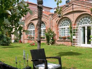 Old Secret Venetian House & Garden - Veneto - Venice vacation rentals