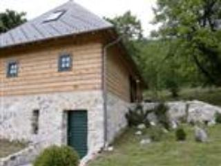 Beautiful VIlla Bornstein - Korenica vacation rentals