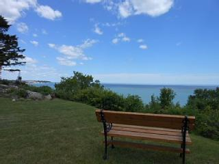 JUST REMODELED! HOUSE ON LAKE MICHIGAN - Sheboygan vacation rentals