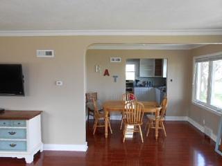 3 bedroom House with Deck in Sheboygan - Sheboygan vacation rentals