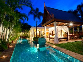 Miskawaan Villa Bougainvillea - Koh Samui vacation rentals