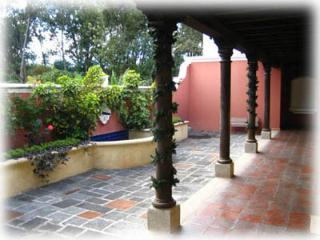 Casita Romantica - Antigua Guatemala vacation rentals