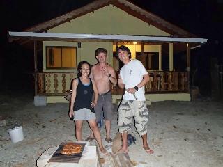 Brand new very cute Jungle Beach House - Puerto Viejo de Talamanca vacation rentals