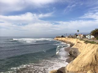 Retreat By The Sea/Family & Pet Friendly - Santa Cruz vacation rentals