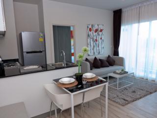 Luxury Condominium near Central Phuket - RFH000697 - Wichit vacation rentals