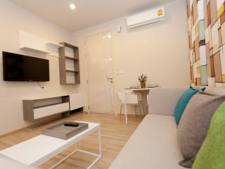 Phuket Center Condo, The Base Downtown - RFH000714 - Wichit vacation rentals