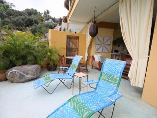 Lovely Villa with A/C and Swing Set - Sayulita vacation rentals