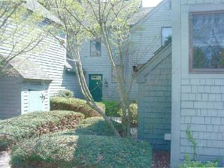 Sunny Townhouse Villa Overlooking 12th Green - New Seabury vacation rentals