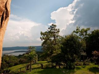 Lake View Home Magnificent Panoramic View in the Rain Forest of Lake Arenal - Naranjos Agrios vacation rentals