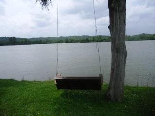 WATERFRONT ON CHICKAMAUGA LAKE / TN RIVER - Watts Bar Dam vacation rentals
