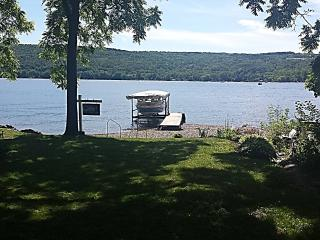 Honeoye Lake Cottage - Honeoye Lake vacation rentals
