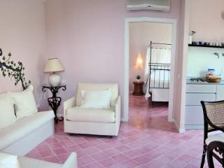 Cozy 1 bedroom Vietri sul Mare House with Deck - Vietri sul Mare vacation rentals