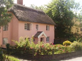 Spacious Cottage with Internet Access and Central Heating - Exmoor vacation rentals