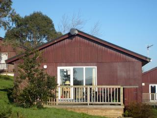 Lovely 2 bedroom Cabin in Bideford - Bideford vacation rentals