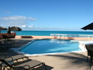 """Mystic Ocean"" Condo, Nassau, Bahamas - ocean/pool - Nassau vacation rentals"