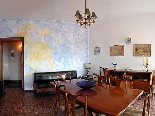 Cozy 3 bedroom Apartment in Ospedaletti - Ospedaletti vacation rentals