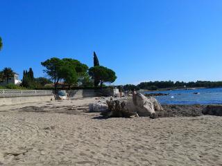 Beautiful villa with magnificent view of coastline - Zambratija vacation rentals