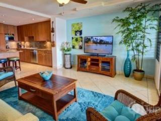 Mahinahina Beach Oceanfront One Bedroom - Lahaina vacation rentals