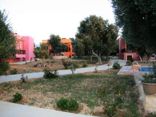 Elia Villas,in Cretan nature! - Sfakaki vacation rentals