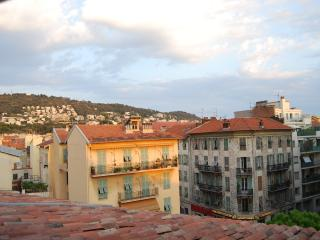 Studio Flat in Nice old Town - Nice vacation rentals