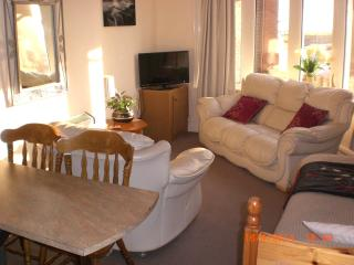 Sea-Cote Holiday Apartment 1(FAMILY NOT 4 ADULTS) - Blackpool vacation rentals