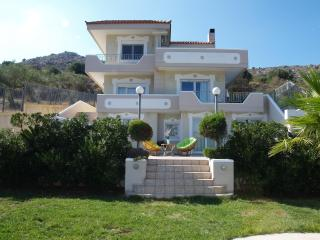 Villa Crete Aris Private  Pool Near Elia Village - Heraklion Prefecture vacation rentals