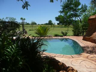 Bosveld Tours & Accommodation - Pretoria vacation rentals