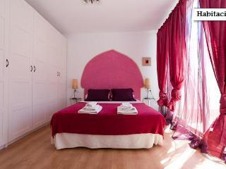 Atico Estefanía - Seville vacation rentals