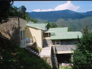 Beautiful Bed and Breakfast with Internet Access and Outdoor Dining Area - Ramgarh vacation rentals