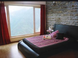 Beautiful 1 bedroom B&B in Ramgarh - Ramgarh vacation rentals