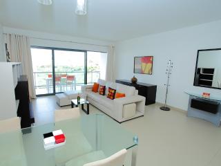 Cavalo Preto Beach Resort Superior Sea View - Quarteira vacation rentals