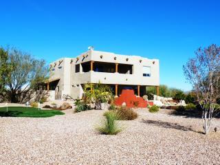 Desert Sanctuary: Quiet Luxury Pool, Greens, Views - Rio Verde vacation rentals