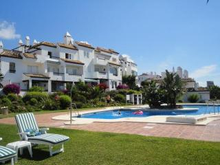 2464 Playa La Lucera 1º line beach - Sitio de Calahonda vacation rentals