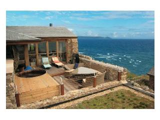 Cornish Beach House - Cornwall vacation rentals