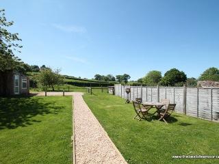 Farm Cottage, West Luccombe - Sleeps 6 - Exmoor National Park - Exmoor National Park vacation rentals