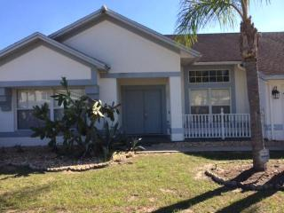 excellent vacation home in Orlando area, close to Disney - Four Corners vacation rentals