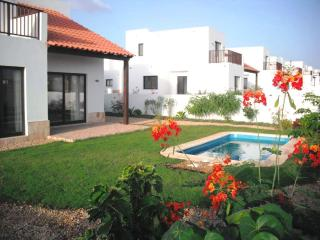 Beach 100m 3 bed/ 3 bath Villa - Santa Maria vacation rentals